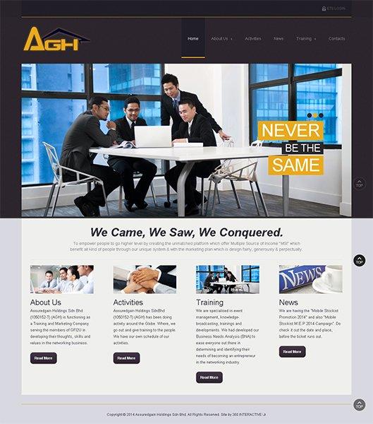 Assuredgain Holdings